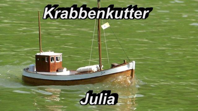 Krabbenkutter 2