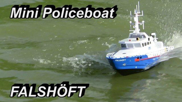 Mini Polizei 2