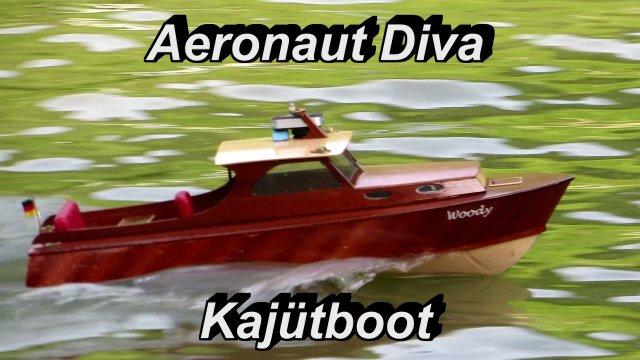 Vintage Yacht 2